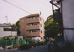 ケイプラザ上神田[2階]の外観
