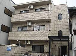 Casa・Crema[3階]の外観