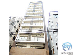 ザ・パークハビオ浅草駒形[6階]の外観