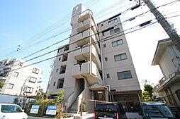 藤ヶ丘第2ホフマンション[502号室]の外観