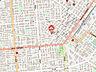 地図,2LDK,面積43.56m2,賃料3.0万円,JR石北本線 北見駅 徒歩14分,JR石北本線 柏陽駅 4km,北海道北見市北五条西6丁目16番地1