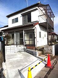 川間駅 430万円