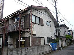 協和荘[102号室]の外観