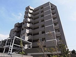 KANENARI和光[6階]の外観