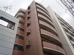 愛知県名古屋市中川区尾頭橋3の賃貸マンションの外観