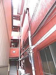 石森マンション[3階]の外観
