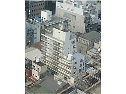 愛媛県松山市湊町4丁目の賃貸マンションの外観