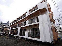 プレディオ鵠沼[3階]の外観