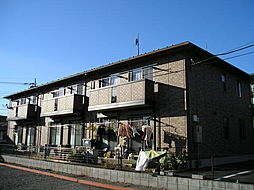 プルメリア[2階]の外観