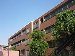 阪急神戸線 岡本駅 5階建[103号室]の外観
