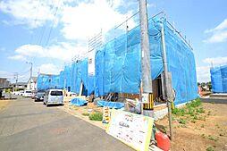 一戸建て(新座駅から徒歩13分、90.46m²、4,380万円)