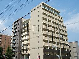 カスタリア京都西大路[1009号室]の外観