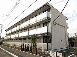 KASHIWA[2階]の外観