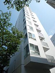 東京都渋谷区広尾1丁目の賃貸マンションの画像