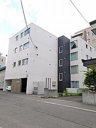ディリッツ札幌東[305号室]の外観