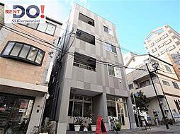 JR東海道・山陽本線 六甲道駅 徒歩4分の賃貸マンション