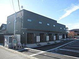 アバンティ京田[A107号室]の外観