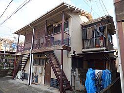 戸田文化の外観画像