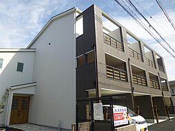 Full House Wakazono[202号室]の外観