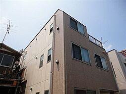 JR中央本線 国分寺駅 徒歩8分の賃貸マンション