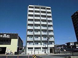 愛知県名古屋市西区児玉3の賃貸マンションの外観