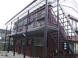 第1福寿荘[103号号室]の外観