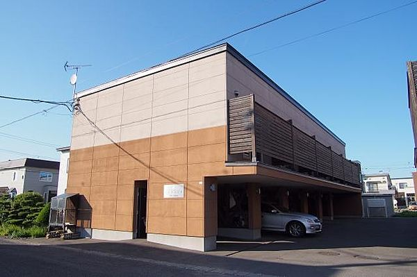 LAGOON永山A 1階の賃貸【北海道 / 旭川市】
