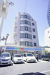 Lepidol FUKUDA 1 〜レピドール福田I〜[5階]の外観