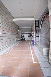 ヴェルコート折鶴[5階]の外観