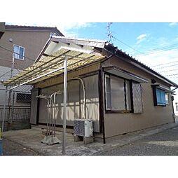 静岡県浜松市東区西塚町の賃貸アパートの外観