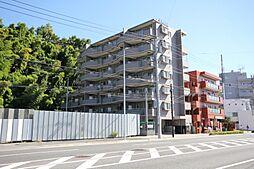レガート横浜[202号室]の外観