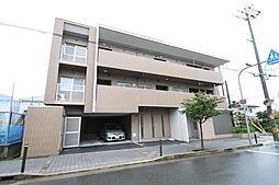 フロレセール桜の町[203号室]の外観