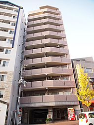 アーバンビレッジ中山手[3階]の外観