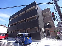 コンフォルト忍ヶ丘[1階]の外観