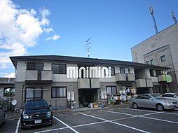メゾンサンシャインII[1階]の外観