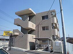 Y&M凛[2階]の外観