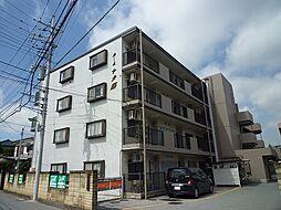 カームヤタ藤第一[2階]の外観