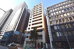 アーデンタワー神戸元町[8階]の外観
