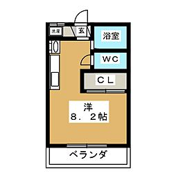蟹江駅 4.4万円