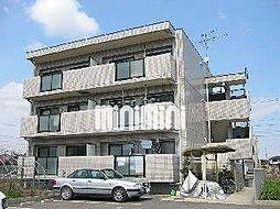 ミリアーゼII稲沢[2階]の外観