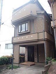 [一戸建] 神奈川県横浜市南区南太田4丁目 の賃貸【/】の外観