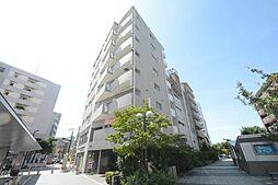 山本不動産ビル[4階]の外観