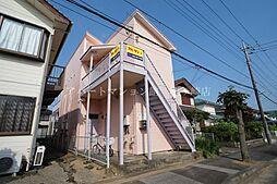 佐貫駅 1.5万円