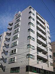 クレスト湘南[702号室]の外観