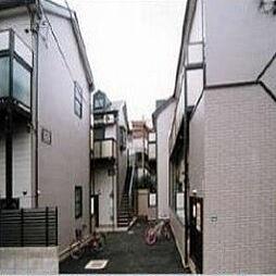 レモンハウス要町[212号室]の外観