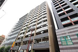 SERENiTE江坂壱番館[11階]の外観