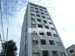 愛知県名古屋市天白区原3の賃貸マンションの外観