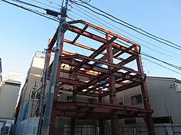Terrace東浅草[201号室]の外観
