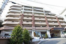 ディナスティマチュレ吹田千里丘[3階]の外観