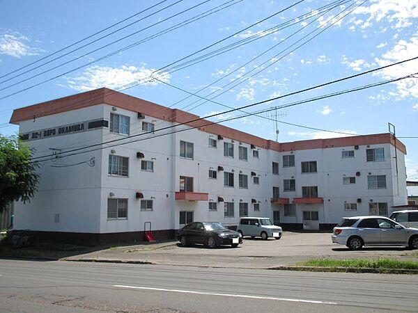 コーポオカムラ 3階の賃貸【北海道 / 北見市】